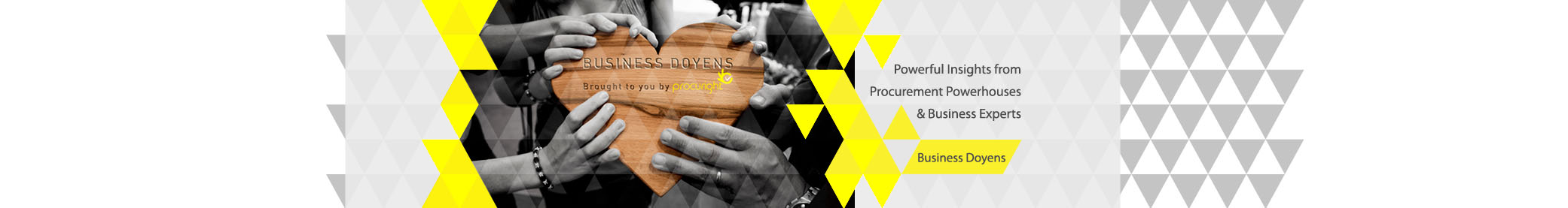 procurement blog